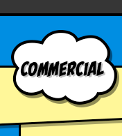 Commercial Menu
