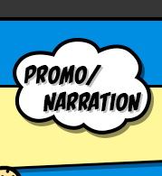 Promo Narration Menu