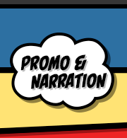 Promo Narration